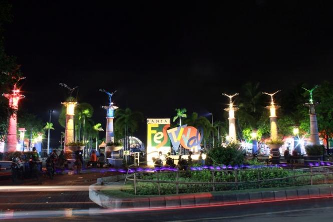pantai festival